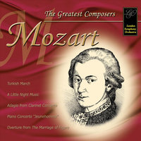 Mozart: The Greatest Composers — London Symphony Orchestra (LSO)