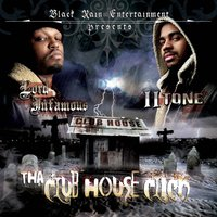 The Clubhouse Click — II Tone, Lord Infamous, Lord Infamous and II Tone