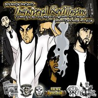 Industryal Revillution (feat. Ill Bill, King Magnetic & Amadeus the Stampede) — ILL Bill, Amadeus the Stampede, King Magnetic, dox boogie