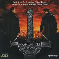 Highlander: Endgame - Music from the Dimension Motion Picture — сборник