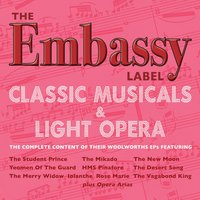 The Embassy Label Classic Musicals & Light Opera Collection — сборник