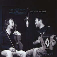 Bosca Ceoil and Fiddle — Cathal Clohessy & Éamonn Costello