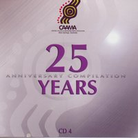 Caama 25 Year Anniversary Compilation CD 4 — сборник