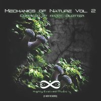 Mechanics of Nature, Vol. 2 (Compiled by Harry Blotter) — Harry Blotter