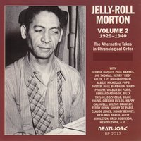 Volume 2 (1929-1940) — Jelly-Roll Morton