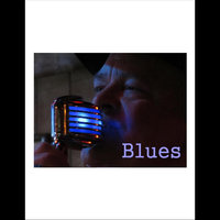 Blues — Toledo Bob & The Rusty Zipper Blues Band