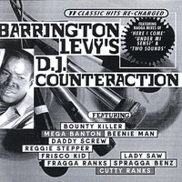 Barrington Levy's DJ Counteraction (11 Classic Hits Re-Charged) — Barrington Levy, Smile Smile