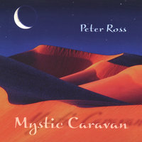 Mystic Caravan — Peter Ross