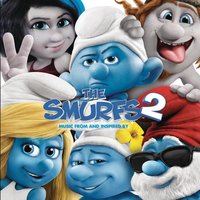 The Smurfs 2: Music from and Inspired by — сборник
