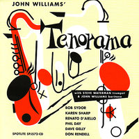 John Williams' Tenorama — John Williams