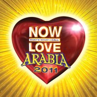 Now Love Arabia 2011 — сборник