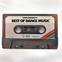 Cassette Generation 90´ - Best of Dance Music — сборник
