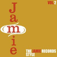 The Jamie Records Style, Vol. 2 — сборник