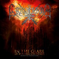 In the Glare of Burning Churches — Graveland