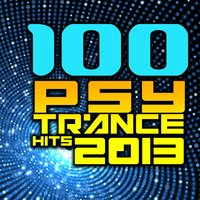 100 Psy Trance Hits 2013 - Top Goa, Progressive, Fullon, Psychedelic, Hard Psy, Festival Anthems — сборник