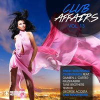 Club Affairs, Vol. 13 — сборник