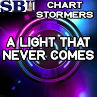 A Light That Never Comes - Tribute to Linkin Park and Steve Aoki — Chart stormers