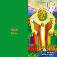 Rise up and Sing 3rd Edition, Vol. 8 — сборник