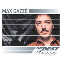 Max Gazzè: The Best Of Platinum — Max Gazze', Max Gazzè