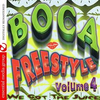 Boca Freestyle Vol. 4: We Got The Juice — сборник