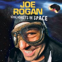 Talking Monkeys In Space — Joe Rogan