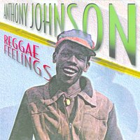 Reggae Feelings — Anthony Johnson
