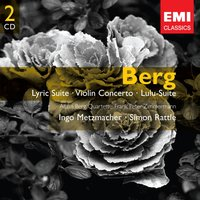 Berg: 7 Early Songs; Piano Sonata; Opera Extracts etc — Альбан Берг