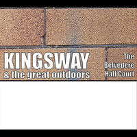 The Belvedere Half Court — Kingsway & The Great Outdoors