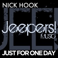 Just for One Day — Nick Hook
