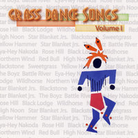 Grass Dance Songs Vol 1 — сборник