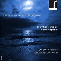 Landscapes, Real and Imagined: Chamber Works by Judith Bingham — Judith Bingham, Chamber Domaine