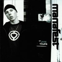 My Own Thing — Manafest