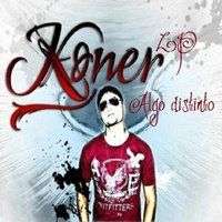 Algo Distinto — Koner Lp