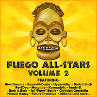 Fuego All-Stars Vol. 2 — сборник