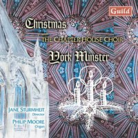 Christmas with the Chapter House Choir in York Minster — Chapter House Choir