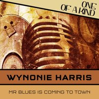 Mr Blues Is Coming to Town — Wynonie Harris