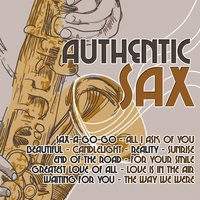 Authentic Sax — The Royal Sax Orchestra