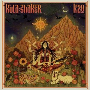 Kula Shaker - High Noon