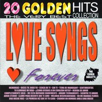 20 Golden Hits Collection Forever Love Songs — The Cover Bullet´s
