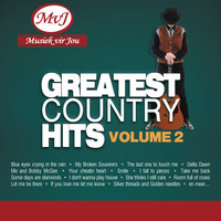 Greatest Country Hits, Vol. 2 — The Country Boys
