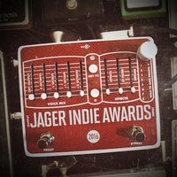 JagerIndieAwards 2016 — сборник