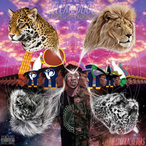 The Underachievers, The Underachievers feat. Portugal The Man - Amorphous (feat. Portugal The Man)