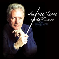 The London Concert at the Royal Festival Hall — Maurice Jarre