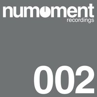 Numoment Recordings 002 — The Soulshapes