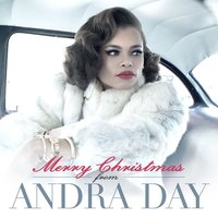Merry Christmas from Andra Day — Andra Day