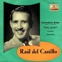 "Vintage World Nº 76 - EPs Collectors, ""Arrivederci Roma"" — Raul Del Castillo"