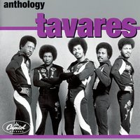 Anthology — Tavares