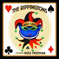 Wild Card — The Rippingtons, Russ Freeman