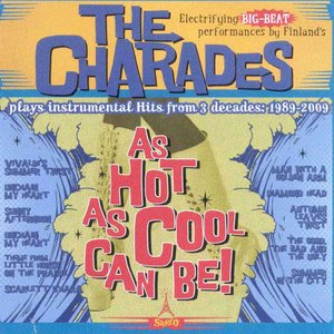 The Charades - Theme for Something Really Important