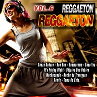 Reggaeton Vol. 6 — сборник